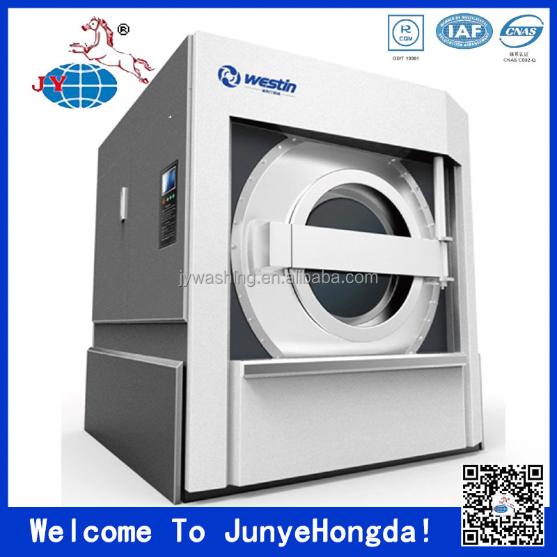Provincial Human Automatic Tilting Washing Machine