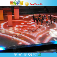 led mesh display curtain, High resolution stage background led display big board, hanging flexible soft led mesh curtain screen