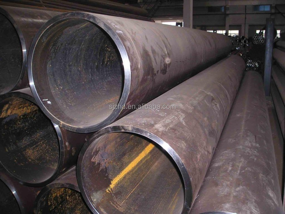 ASTM A106 GrB A53 GrB ASTM A333 Gr6 API 5L GrB PSL1 PSL2 X42 X46 X52 X60 X65 X70 Seamless Welding Carbon Steel Pipe