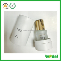 Different Size Rolled Edge Paperboard Tubes
