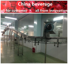 2016 new high-precision soda water bottle filling / packing machinery on sale