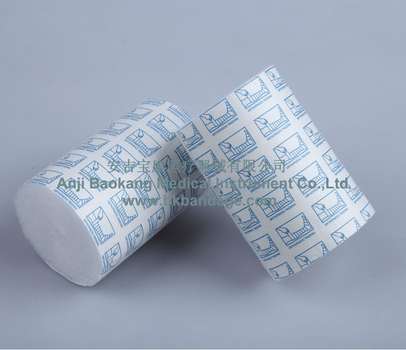 Medical Orthopedic Undercast Padding