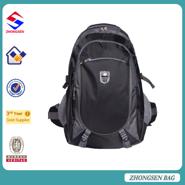 wholesale alibaba canvas backpack for sports bullet-proof backpack bag