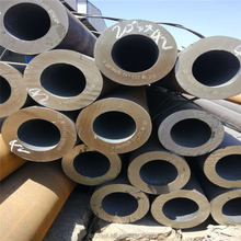 Seamless tube with thick wall,japanese steel tube 666