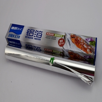Best quality hot hotel kitchen Aluminum foil for food