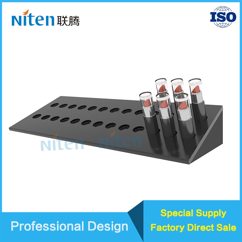 Makeup shop Cosmetics Store Counter 64 LIPSTICK DISPLAY Stand