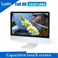 21.5 inch 1920*1080 HD touch screen desktop laptop computer I7 all in one pc