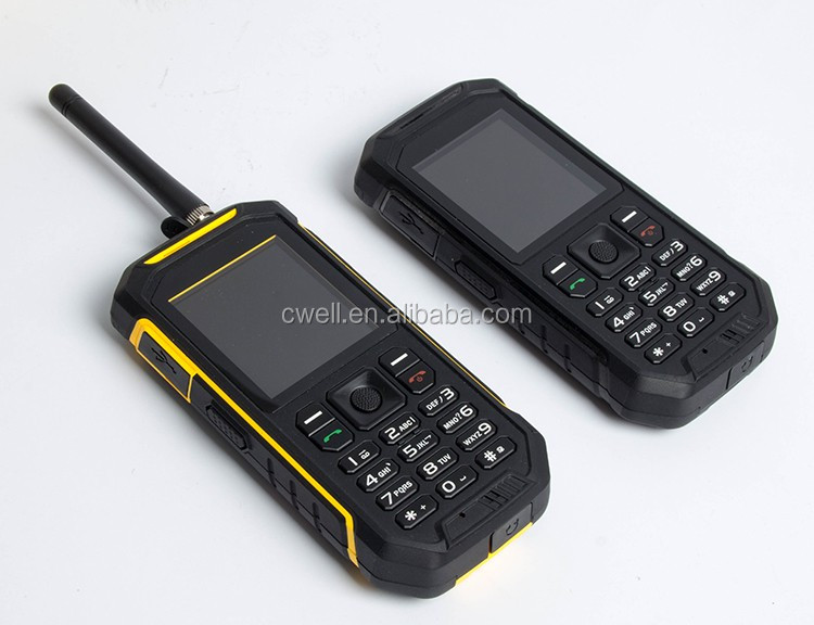 workzone rugged mobile phone manual