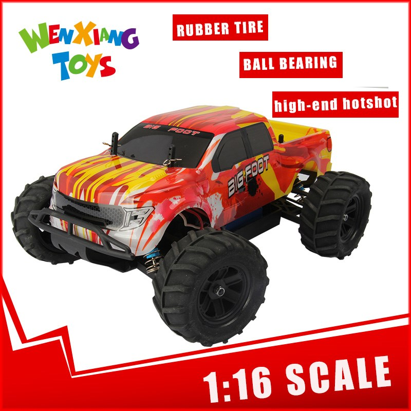 r/c car suv propel rc toy with cheap price