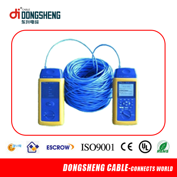 305m (1000ft)Mobile Network Solution CE/ROHS Certificated Cat5e/Cat6 UTP/STP/SFTP Copper with 4 pair 0.50mm conductor