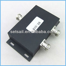 400-430MHz Micro-strip RF 2 Way Power Divider/Splitter Combiner