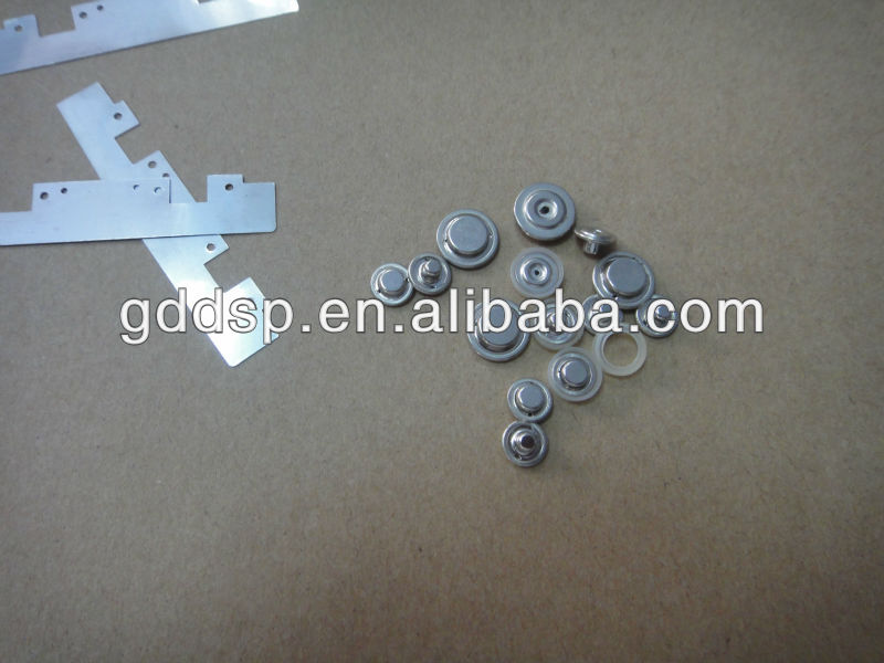 Metal Stamping Parts of Terminal Connector for Many Use