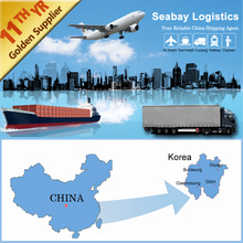 reliable south korea freight forwarders