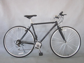 Hot Sales 700C Steel Road Bike 21 Speed / Racing Bike