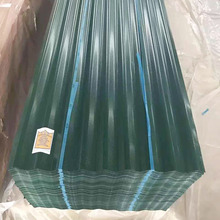 hot sale corrugated steel sheet paper plate corrugated steel sheet weight calculation