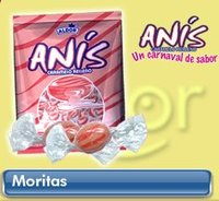 Anis Candy