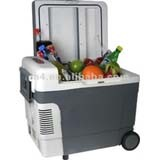 4.5L Car portable refrigerator Freezer