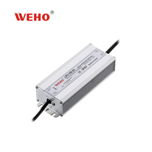 Manufacturer 100w 24v waterproof led power supply