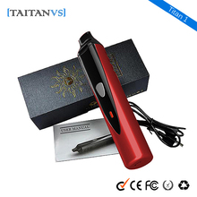 Alibaba express health care wax pen vaporizer dry herb attachment for wax for