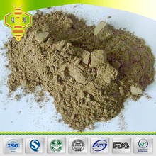 SHENGYUAN best quality organic pure bee propolis/natural bee propolis powder