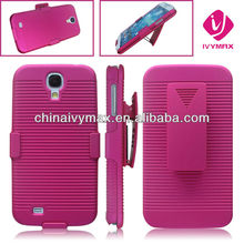 new listing hotsale case for Samsung galaxy S4 phone accessory