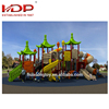 fable series outdoor playground kid slide park amusement equipment