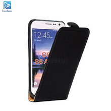 For Samsung Galaxy S6 Active G890 OEM Slim Leather Flip Mobile Phone Cases
