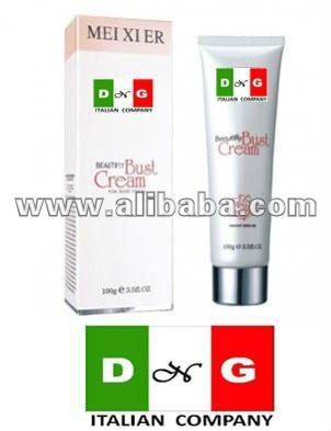 DNG Breast Enlargement Cream