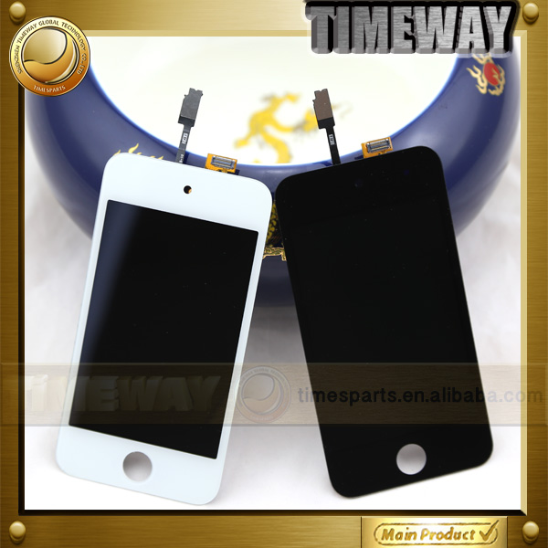 wholesale for ipod touch 4th gen screen digitizer
