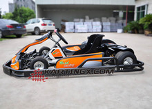 Hot Selling 200cc/270cc adult pedal go kart with 4wheels
