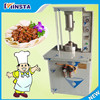Adjustable thickness fully automatic chapati making machine/chapati maker