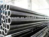 GCr15 52100 100Cr6 bearing steel seamless tubes