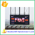 p5.95 outdoor rental waterproof led display