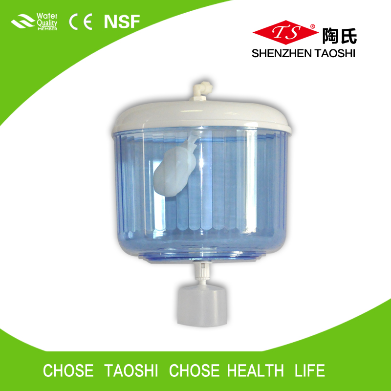 CE price hot water dispensing pot in mineral water plant
