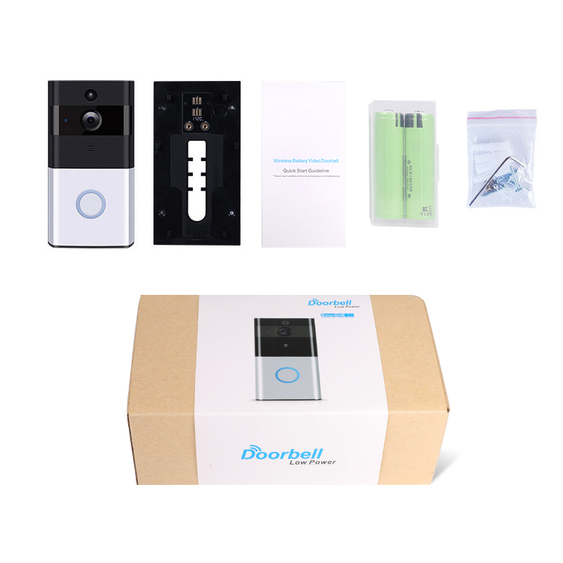 Wireless Meisort ML10 Wifi 1.0MP 720P Security Camera H.264 China Alarm Camera