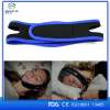 New items in china market Stop Snoring Chin Strap Snore Belt Sleep Anti Apnea Chin Strap