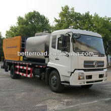 sprayer spreader 5000L stone 3000L bitumen for construction