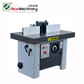 MX5117B woodworking vertical milling machine