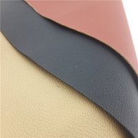 Top sheep grain leather for car seat