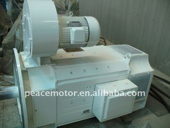 Z4 Series Large Dc Motor For Rolling Mill Buy Dc Motor