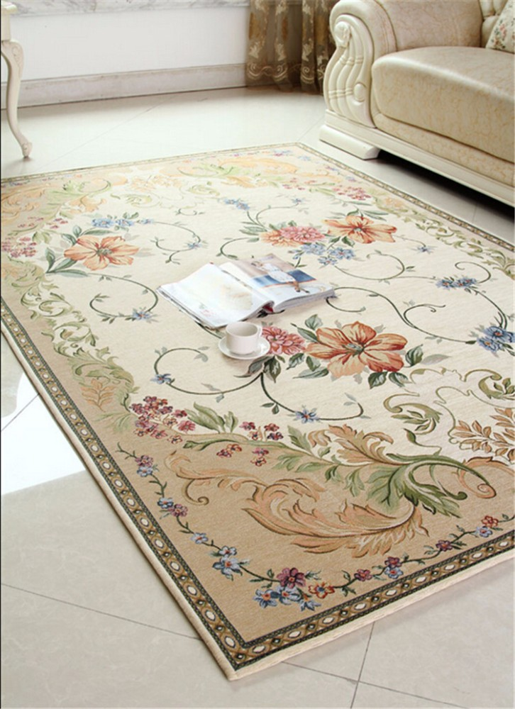 Home decor area rugs - European inspired home decor photos ...