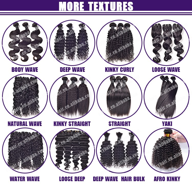 alibaba best selling in stock hot selling natural hair wholesaler