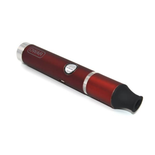 ATMAN OWAR Portable Vaporizer Pen For Wax the best pen vaporizer