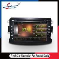 Android Auto GPS For Dacia Renault With IPOD/Radio/Navigation/SWC