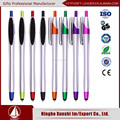 2016 new product plastic active stylus ball-point pen