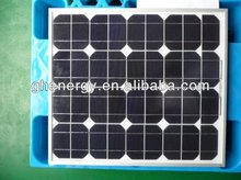 Small Power Mono Solar Panel PV Solar Module