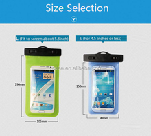 Short time delivery waterproof case for nokia lumia 928, waterproof cell phone case