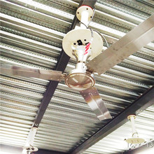 Factory Hot Sales electrial large industrial ceiling fan