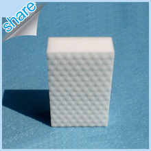 Most Popular Magic Sponge Eraser Household Multi-functional Cleaning Melamine Sponge White