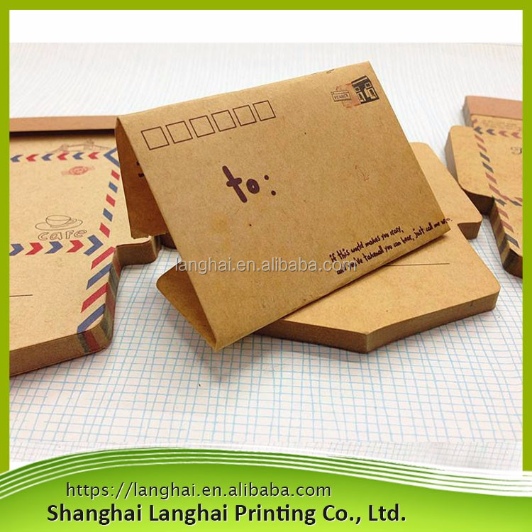 Rigid mailing invitation envelopes alibaba hot products top quality bulk buy from China custom envelope